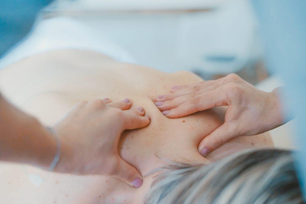 Massaggio bio-energetico