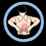 La contrattura muscolare