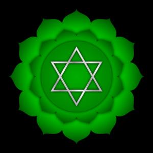 Il quarto chakra, Anahata