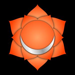 Il secondo chakra, Svadhisthana