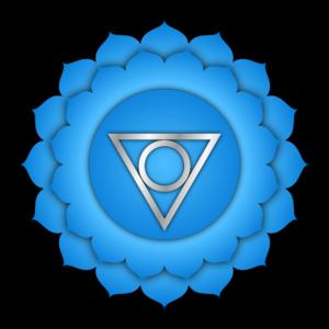 Il quinto chakra, Vishudda