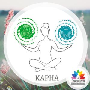 Ayurveda: Dosha Kapha