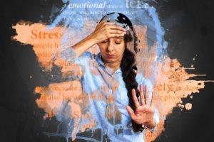 I disturbi d'ansia e come alleviarla
