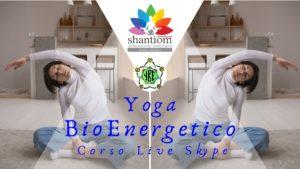 Corso Yoga Bio Energetico