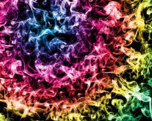 Cromoterapia: Il potere dei colori e quando utilizzarli