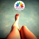 Caviglie gonfie e gambe pesanti o stanche? Per te 4 soluzioni efficaci